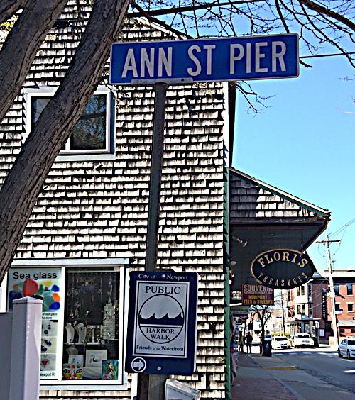 Ann St Pier