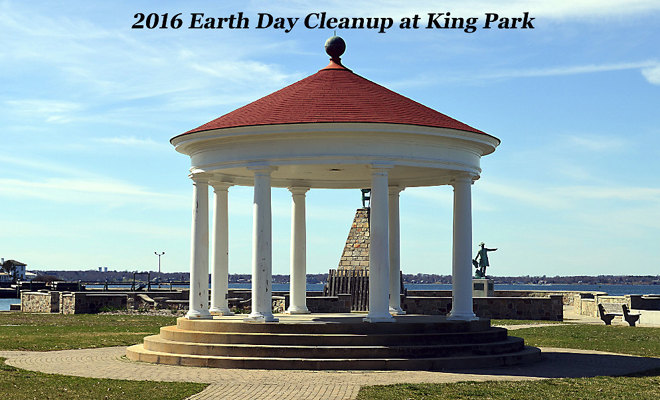 2016 Earth Day