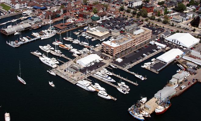 Scotts Wharf
