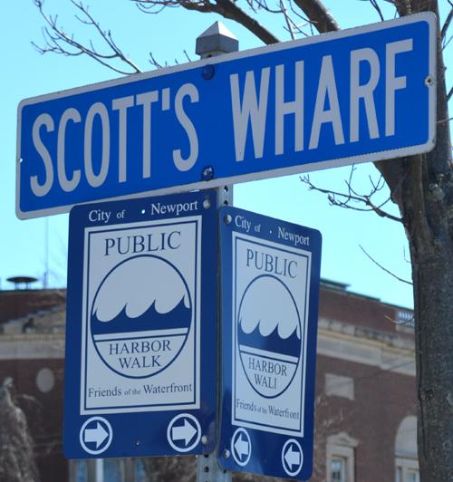 Scott's Wharf