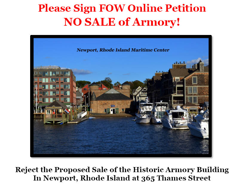 armory-petition